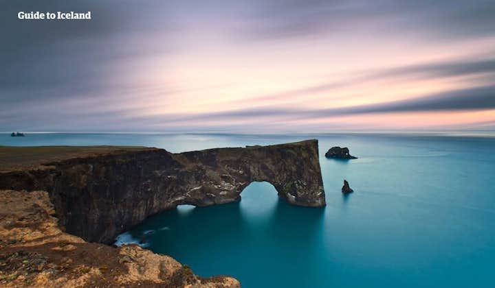 9日間セルフドライブツアー|時計回りに進むアイスランドのリングロード