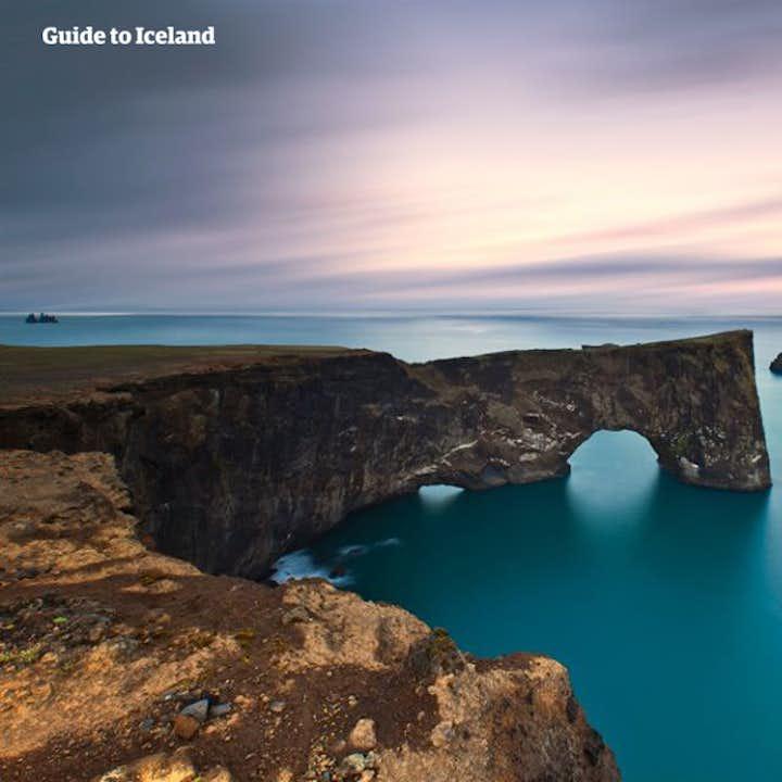 Autotour été de 9 jours   Tour de l'Islande le long de la route 1 et focus sur la Côte Sud