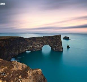 9일 여름 링로드 렌트카 투어 | 남부 해안 포함 아이슬란드 시계 방향 일주