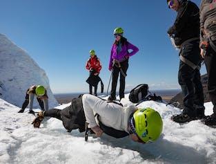 Skaftafell Glacier Hike   3-Hour Walk width=