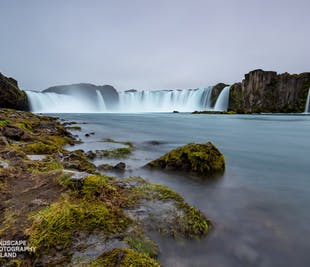10 Day Photography Tour Around Iceland