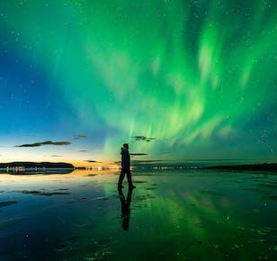 Northern Lights Photo Tour