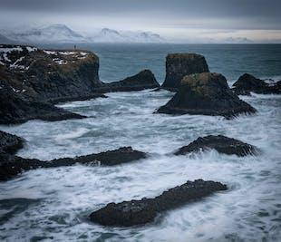 Private Photo Tour on Snæfellsnes Peninsula