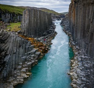 6 Day Photography Workshop in East Iceland