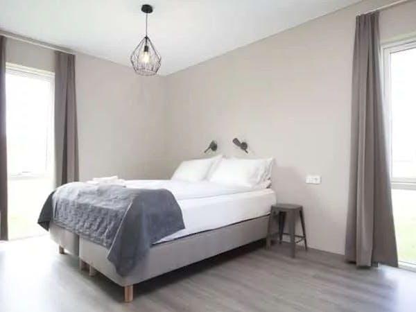 A room at Arnarstapi Hotel
