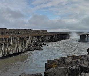 4일 가이드 동행 링로드 투어 - 아이슬란드 일주