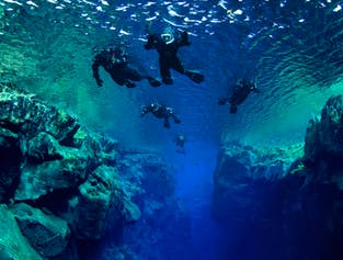 Top-Rated Snorkeling Silfra Tour & Northern Lights Observatory - Self-Drive