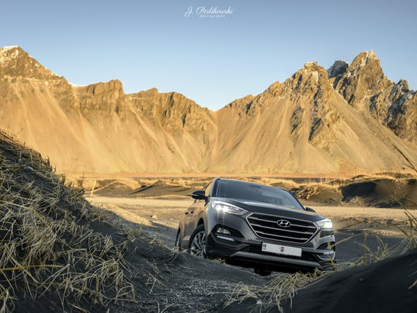 IcePol Iceland Car Rental