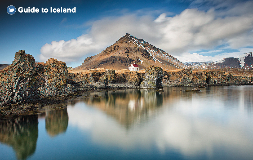11 Day Summer Self Drive Tour | Explore the Ring Road of Iceland In-Depth - day 2