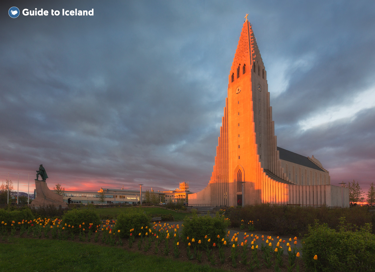 11-dniowa letnia, samodzielna wycieczka po całej obwodnicy Islandii z wodospadami i gorącymi źródłami - day 11