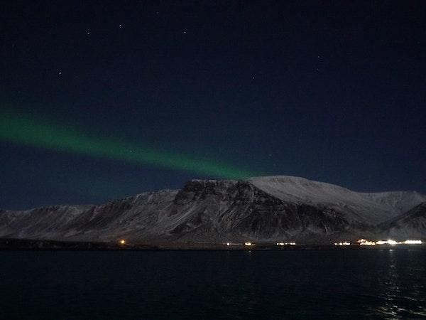 Reykjavik Sailors
