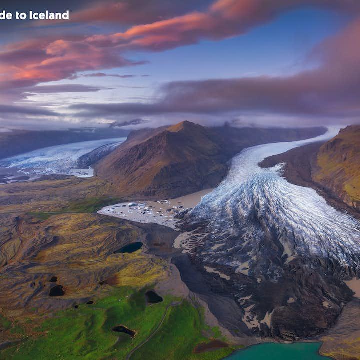 11天10夜冰岛夏季环岛自驾之旅 | 深度游南岸与北部+斯奈山半岛+雷克雅未克自由活动