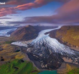 11일 여름 렌트카 여행 패키지 | 링로드 아이슬란드 일주