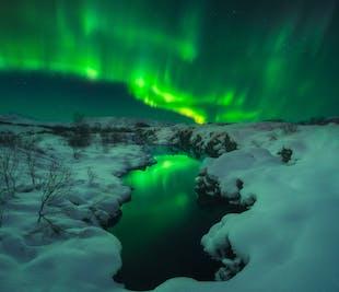 4 dni, samodzielna podróż | Wycieczki z Reykjaviku