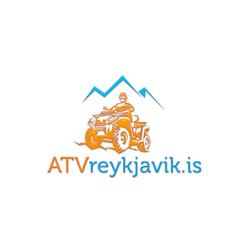 ATV Reykjavik logo