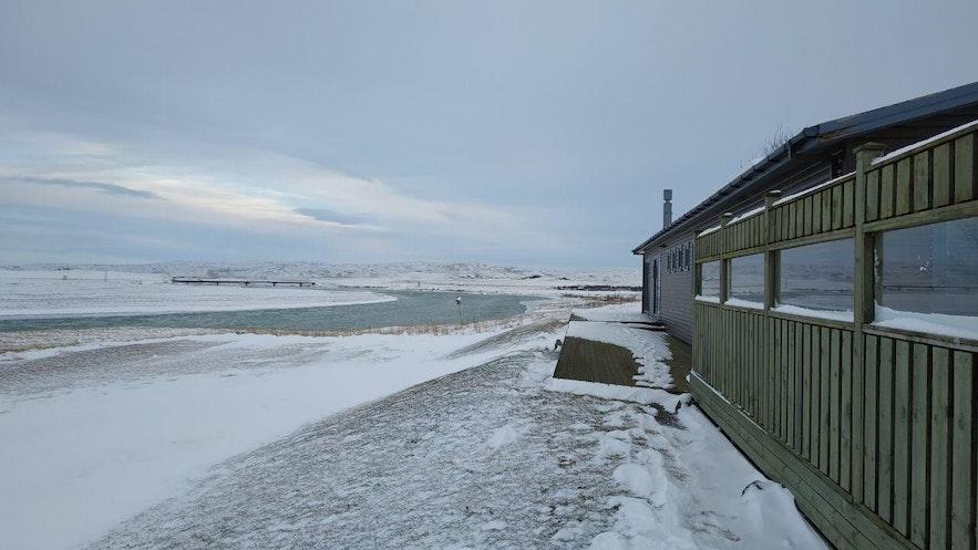 Cabañas en Islandia: un fin de semana en la naturaleza