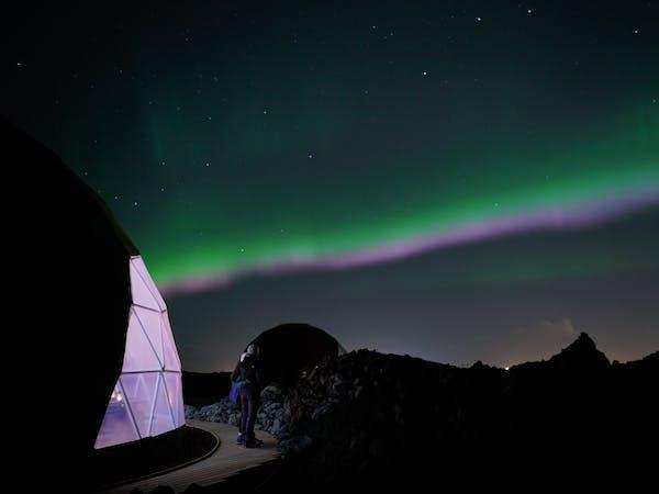 Basecamp Iceland