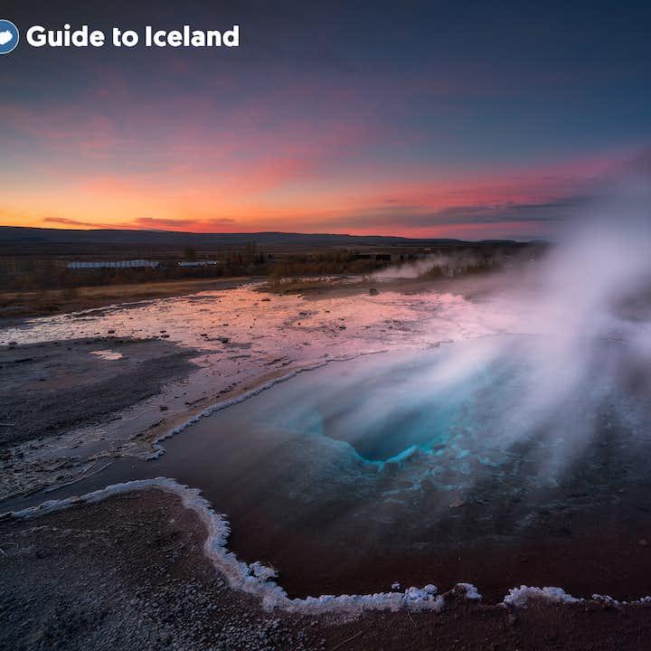 7天6夜夏季冰岛野性内陆高地自驾探险 | 兰德曼纳劳卡+黄金圈+南岸+斯奈山半岛