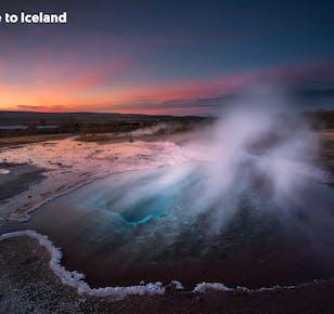 Autotour été de 7 jours en Islande|Traversée de l'intérieur des terres en 4X4