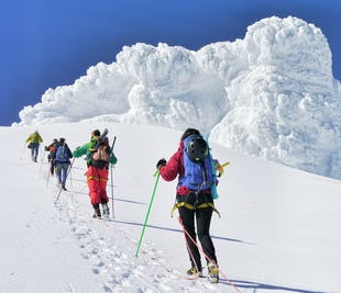 Hike to The Summit of Snaefellsjokull Glacier   The Sustainable Adventure