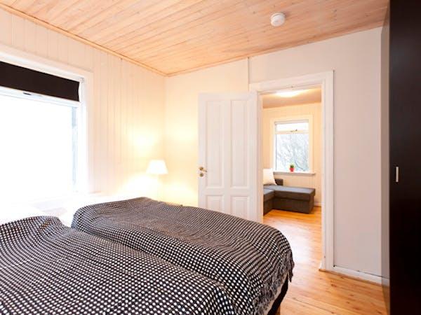 A Part Of Reykjavik Apartments - Týsgata