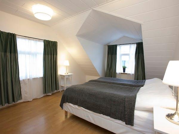 A Part of Reykjavik Apartments - Laugavegur