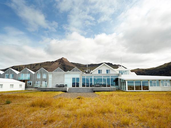 Fosshótel Vatnajökull - Íslandshótel