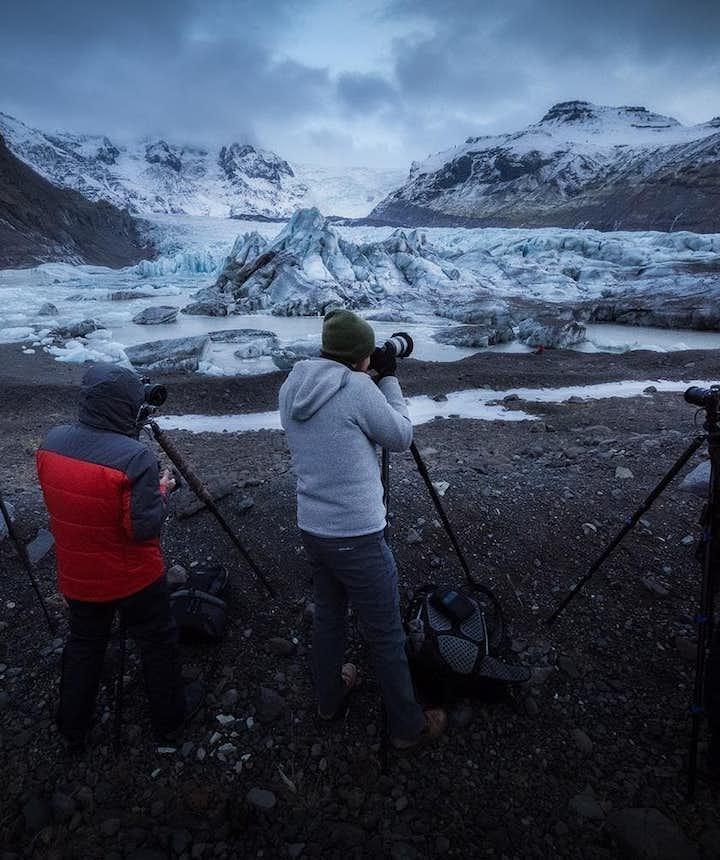 冰岛出行方式对比丨跟团还是自驾?