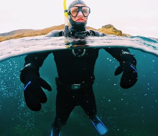 Hot Spring Snorkeling Tour | Meet on Location