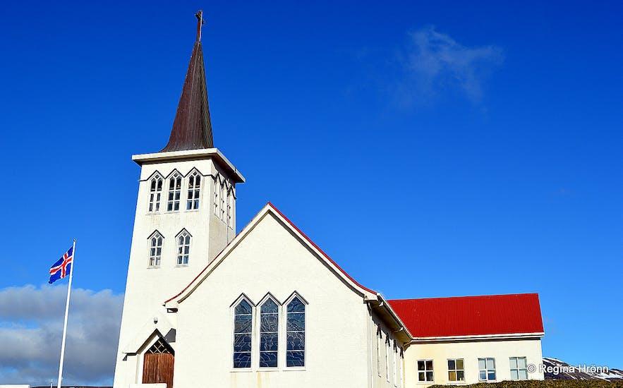 The Magical Snæfellsnes Peninsula in West-Iceland - Part IV- Mt. Kirkjufell & Grundarfjörður and much more