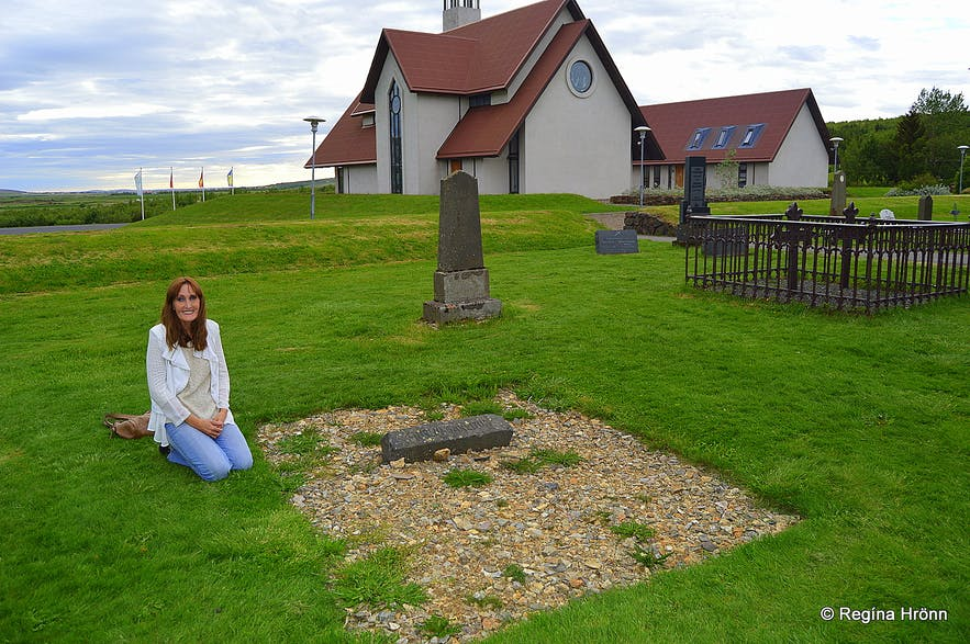 The Historical Reykholt in West-Iceland & Snorri Sturluson - the most influential Icelander