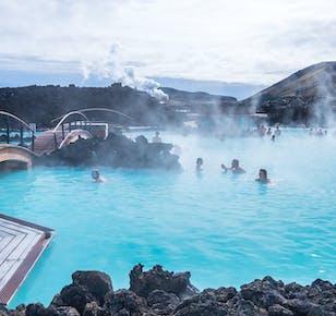 Reykjanes Peninsula Day Tour