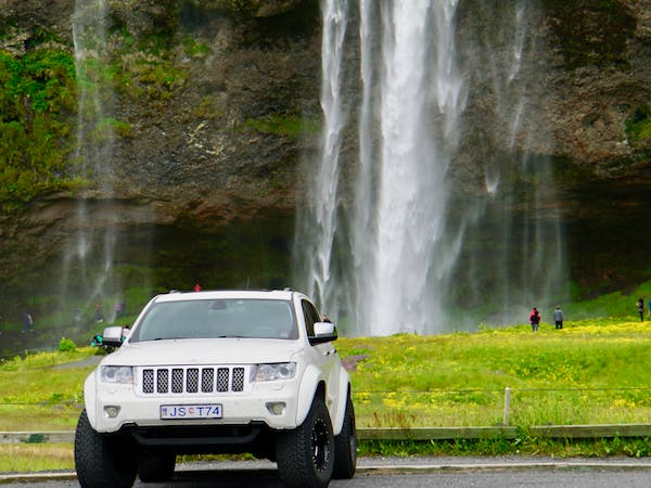 Super Jeep Experience