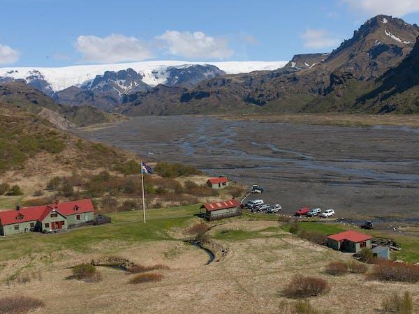 Iceland True Attraction