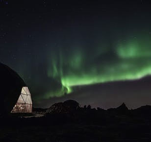 Northern Lights Observatory & Aurora Hunting Trip