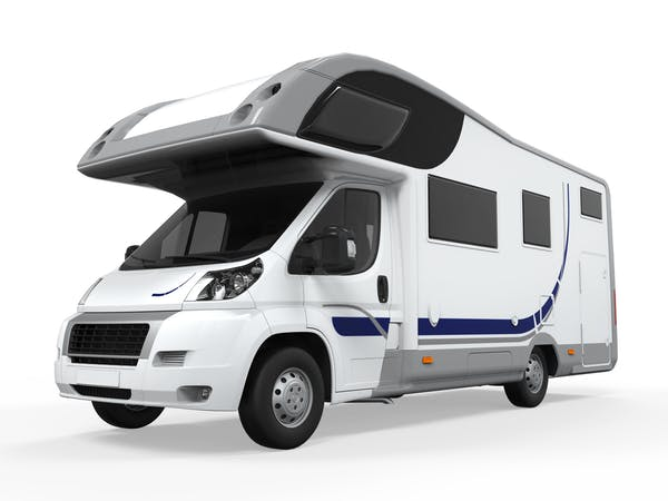 Nordic Car Rental Campers