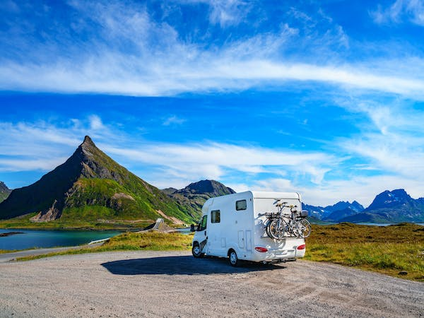 Nordic Car Rental Campers