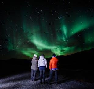 Magical Aurora | Northern Lights Minibus Tour