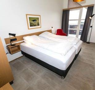 Hrimland Top Floor Luxury Apartment #2