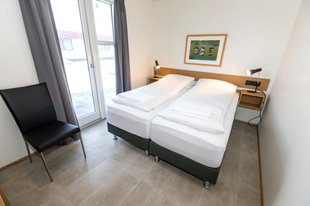 Hrimland Luxury Apartment #4 in Akureyri