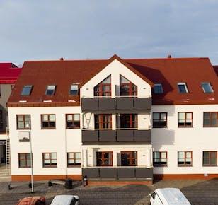 Hrimland Top Floor Luxury Apartment #1