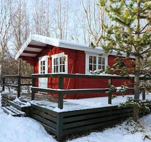 Bakkakot 2 - cosy cabins in the wood