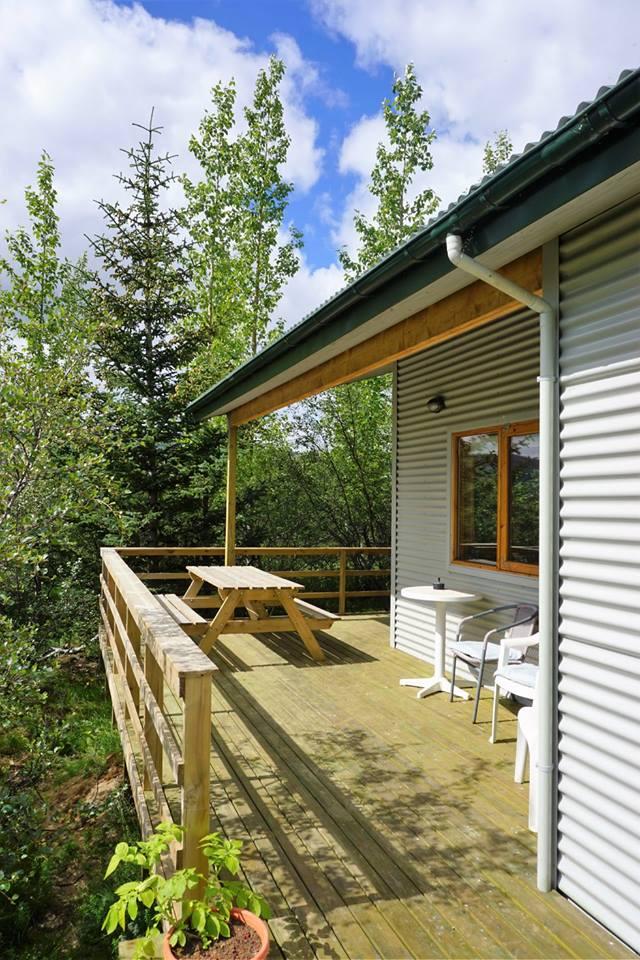 Middalskot Cottage 3B