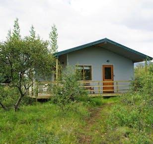 Middalskot Cottage 3A
