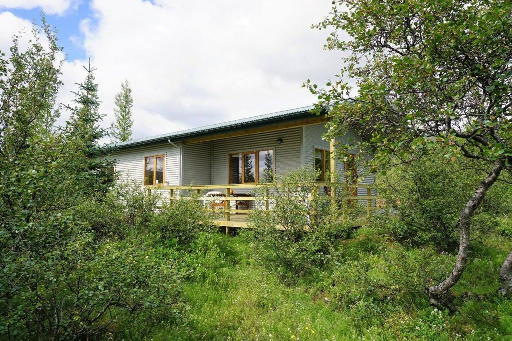 Middalskot Cottage 2A Near Laugarvatn