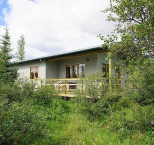 Middalskot Cottage 2A