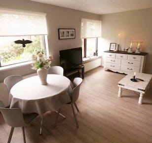Comfortable Apartment in Akureyri