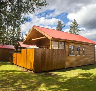 Akureyri Cottages 2