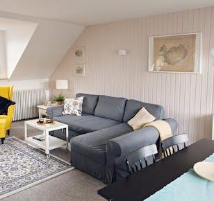 Centerspot 1 bedroom apartment