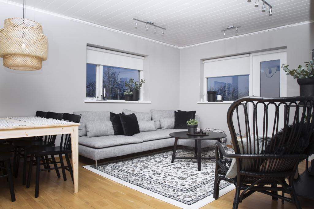 Well-Located 3-Bedroom Apartment in Akureyri